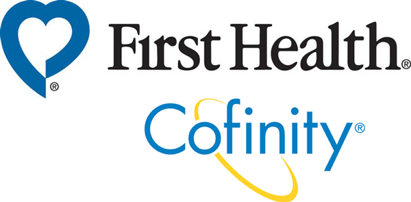 First Health Cofinity Logo Link